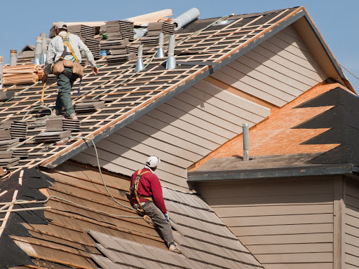 Roof Repairs Can Be Costly